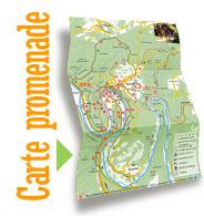 Permalink to: Promenades balisées accessibles en commune  d'Aubange